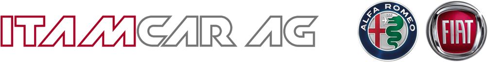 ITAMCAR AG Retina Logo