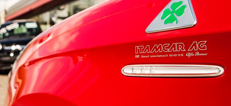 ITAMCAR AG